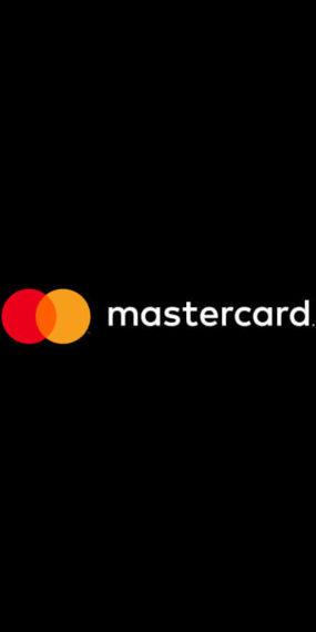 Mastercard Mobile Banking Concept